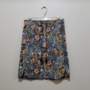 Ann Taylor LOFT Skirt Size Small Petite